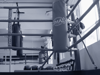 Melbourne Boxing Gym